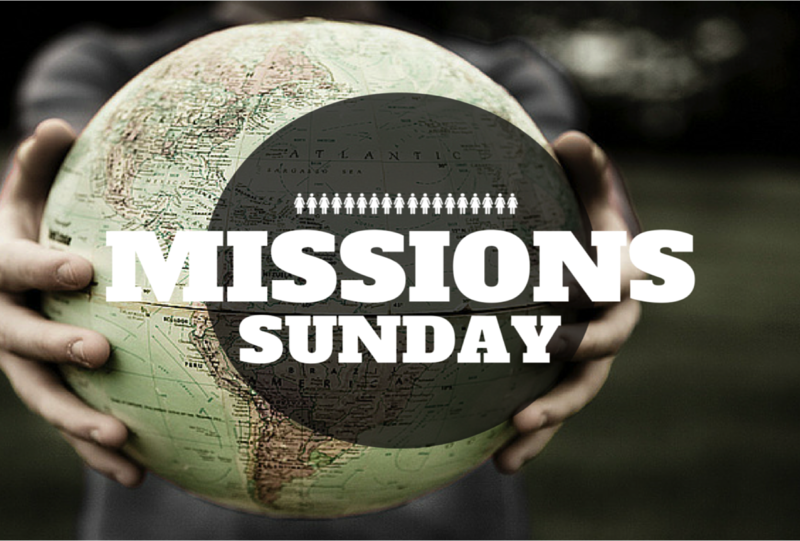 Evangelism: Motive, Mission, and Method