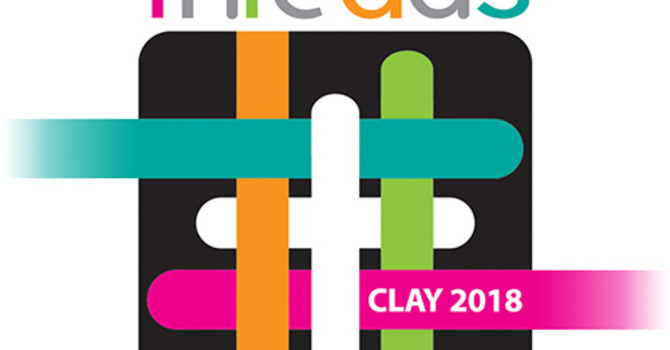 CLAY Gathering 2018 image