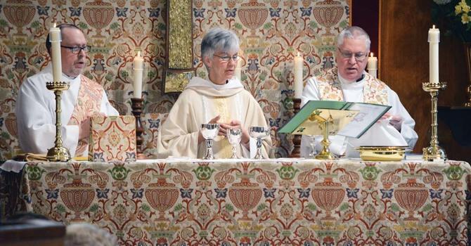A Joy-Filled Trinity Sunday