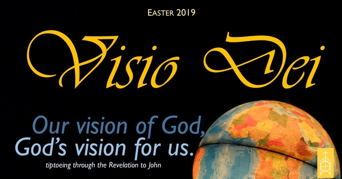 Visio Dei: God is coming soon