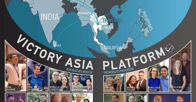 World Mission Continuum