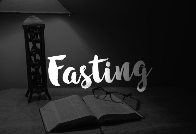 Fasting and Pursue 2020