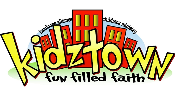 Kidztown Newsletter May - September image