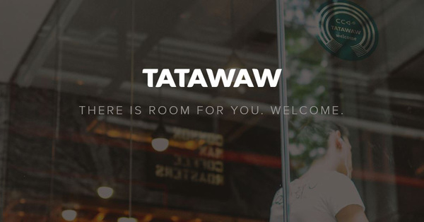 "Tatawaw ""Welcoming"" Workshop"