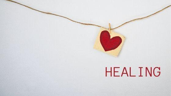 Healed Hearts