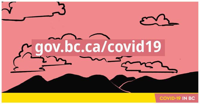 British Columbia's Response to COVID-19 image