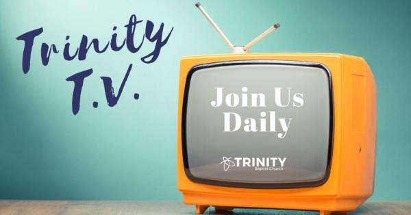 Trinity T.V.