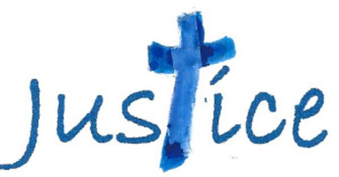 Jesus Shaped Justice Workshop