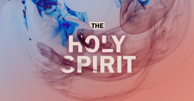 #8 - The Holy Spirit in Revival