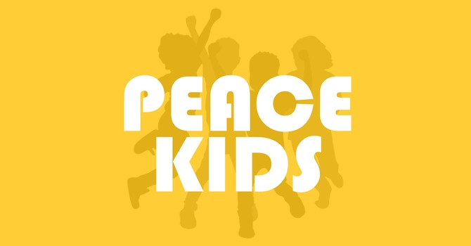 Good Friday Kids & Teens image