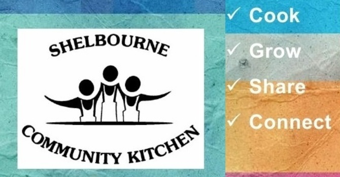 Shelbourne Community Kitchen is Looking for a Development Officer image