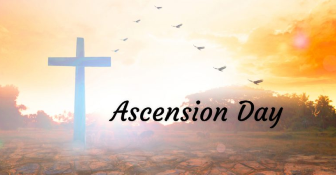 The Significance of the Ascension image
