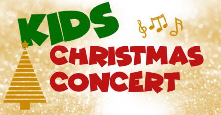 Kids Christmas Concert