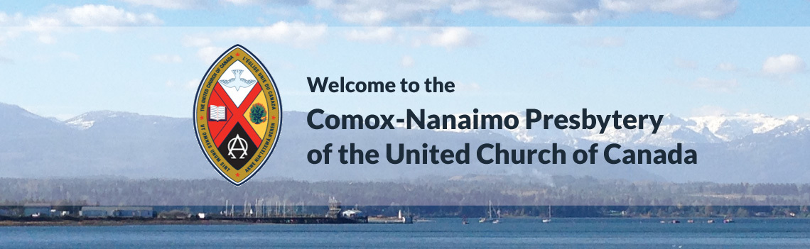 Comox-Nanaimo United Church Presbytery