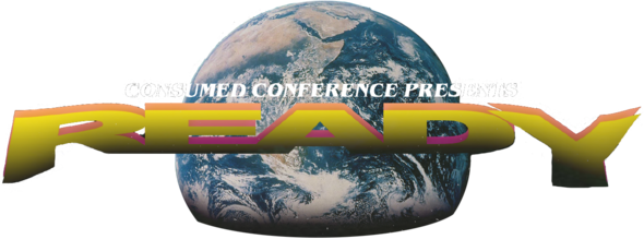Consumed Conference
