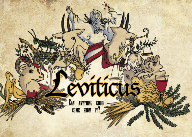 Can anything good come from Leviticus?