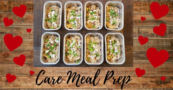 Care Meal Prep