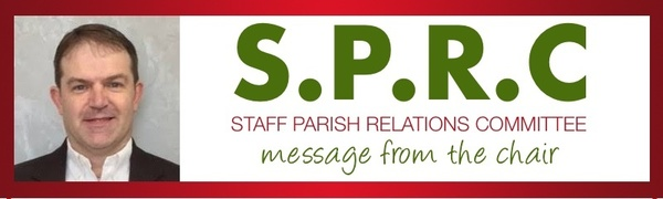 Message from SPRC