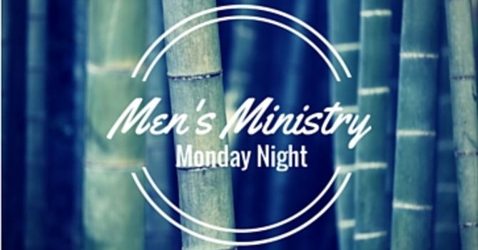 Men's and Women's Ministry