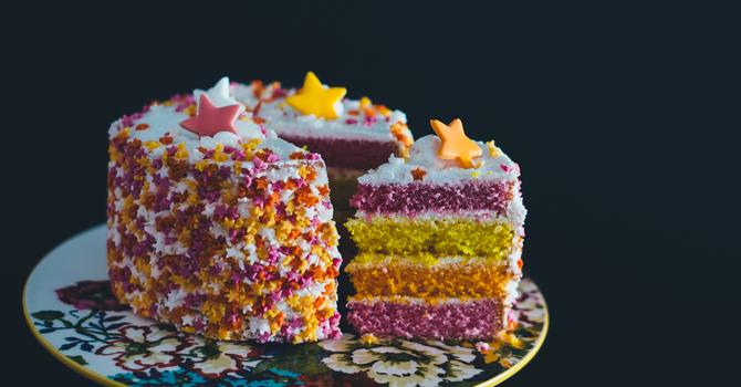 Artemis Birthday Cakes image