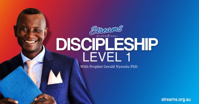 Discipleship Level 1 image