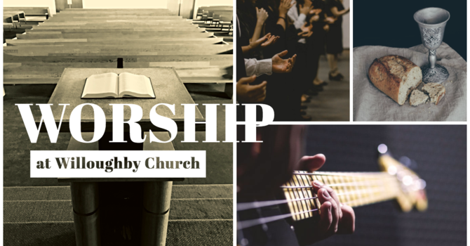 The Ministry of Worship