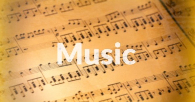 Music News & Events