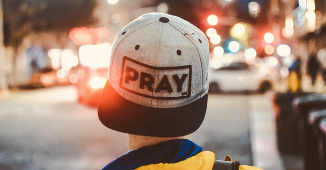 PRAYER ONLINE