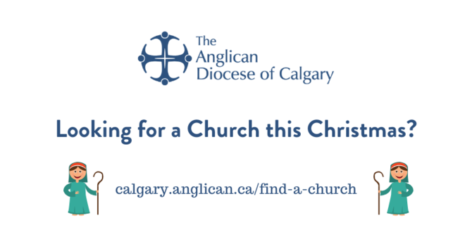 Looking for a Christmas Service? image