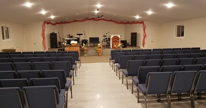 Southend House of Prayer