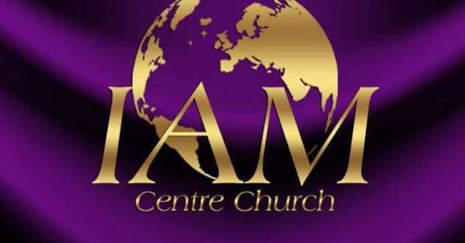I AM Center Church