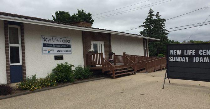 New Life Center