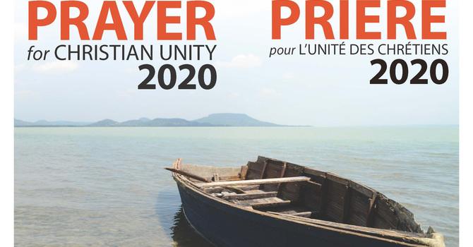 St. Patrick's to Host Ecumenical Prayer Service