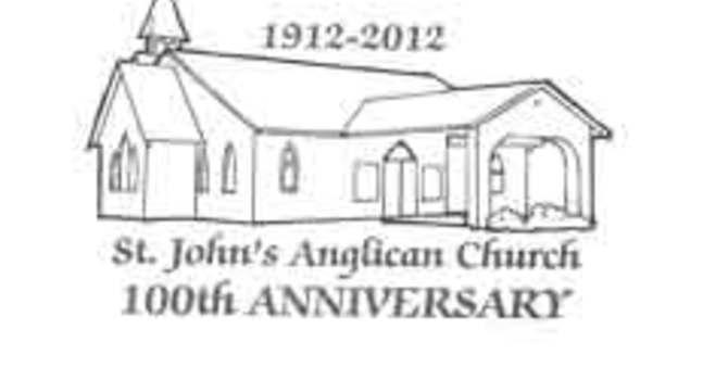 St. John the Baptist, Sardis Celebrates Centennial image