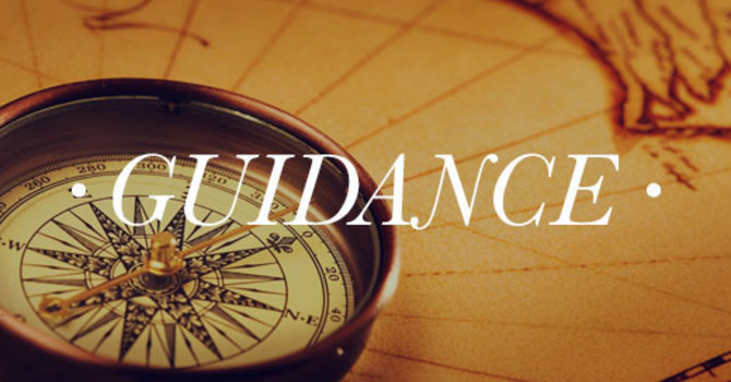 Guidance Class 1 (Part 2)