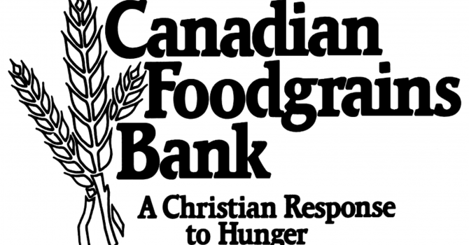 $2,731.93 raised for the Canadian Foodgrains Bank! image