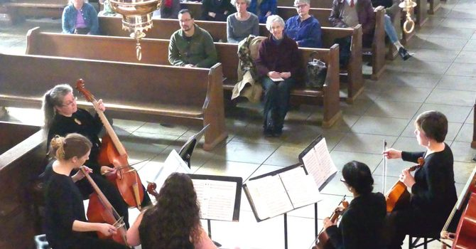 Vancouver Viols   February 18, 2018 image