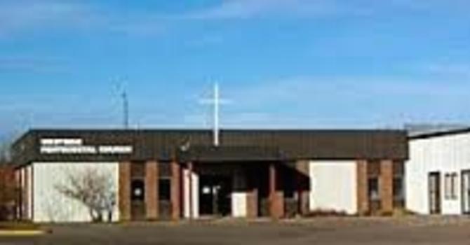 Westside Pentecostal Church
