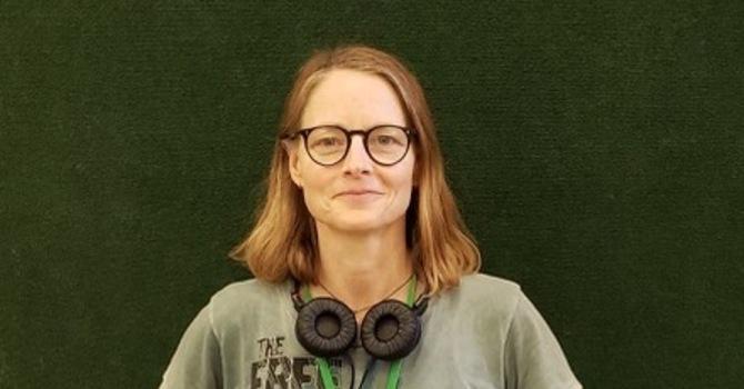 St Andrews hosts film production staff image