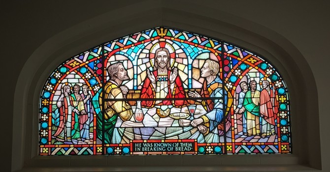 Worship - The Third Sunday of Easter