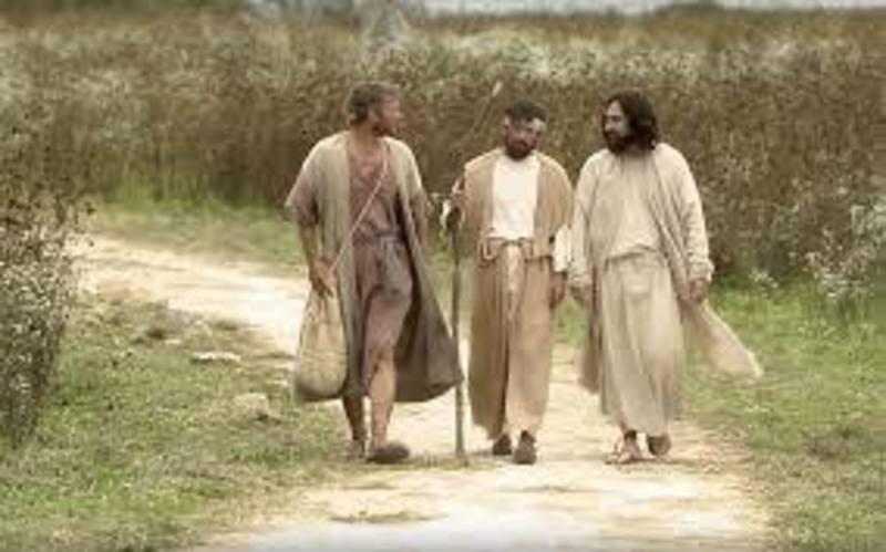 Emmaus Journey 2