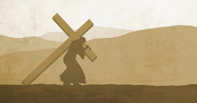 Unpacking Sunday's Sermon: The Cost of Discipleship image