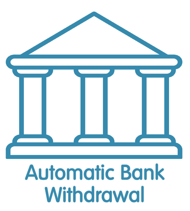 Automatic Bank Withdrawal