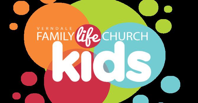 Kid's Ministry