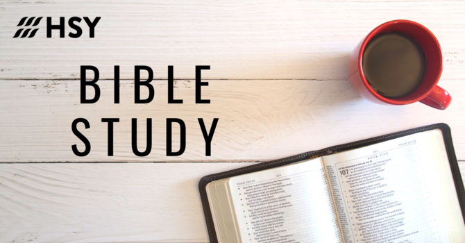 Bible Study Night