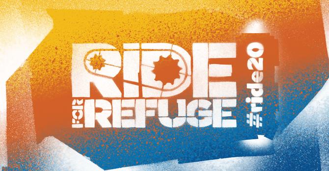 Ride for Refuge image