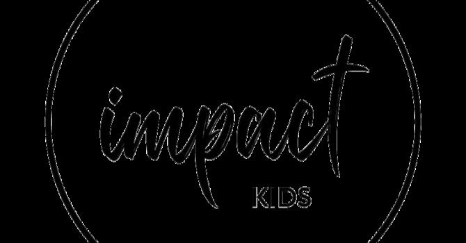 Children's Ministry -iKids