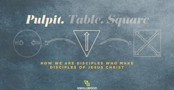 Pulpit. image