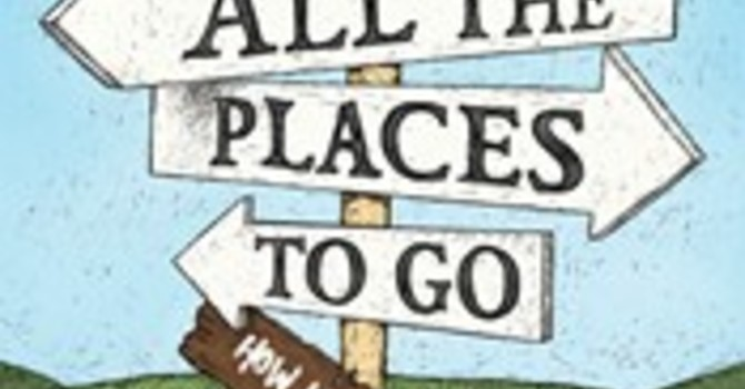 """Munch """"All the Places to Go"""" image"""