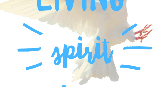 Living Spirit Lead